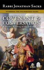COVENANT & CONVERSATION NUMBER