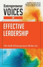ENTREPRENEUR VOICES ON LEADERS