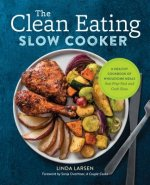 CLEAN EATING SLOW COOKER