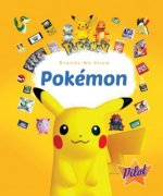 Brands We Know: Pokemon