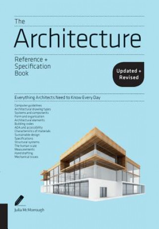 Architecture Reference & Specification Book updated & revised