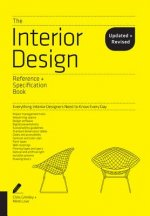 Interior Design Reference & Specification Book updated & revised