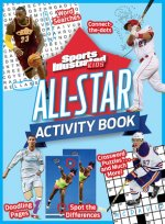ALL-STAR ACTIVITY BK (A SPORTS