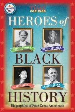 HEROES OF BLACK HIST (A TIME F