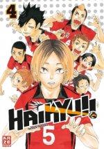 Haikyu!! 04