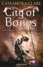 Chroniken der Unterwelt - City of Bones