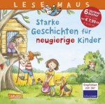 Starke Geschichten für neugierige Kinder