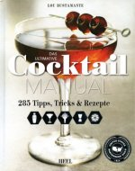 Das ultimative Cocktail Manual