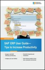 SAP ERP User Guide - Tips to Increase Productivity