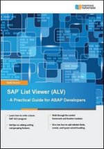 SAP List Viewer (ALV) - A Practical Guide for ABAP Developers