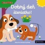 MiniPÉDIA–Dobrý deň šteniatko !