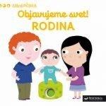 MiniPÉDIA – Objavujeme svet! Rodina