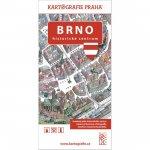 Brno Historické centrum