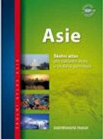 Asie - školní atlas pro ZŠ a víceletá gymnázia