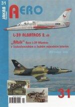 Albatros L-39 - 2.díl