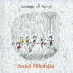 Jesien Mikolajka