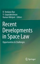 Recent Developments in Space Law