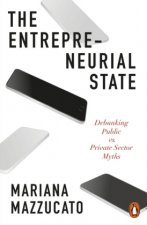Entrepreneurial State