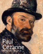 Paul Cezanne - Painting People