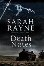 DEATH NOTES LARGE PRINT