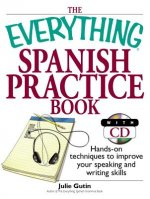 Everything Spanish Practice Book
