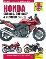 Honda CBF1000 & CB1000R ('06 To '16)