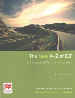 New A-Z of ELT Paperback