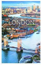 Lonely Planet Best of London 2018