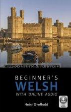 Beginner's Welsh with Online Audio