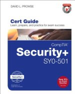 COMPTIA SECURITY+ SYO-501 CERT
