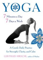 YOGA 7 MINUTES A DAY 7 DAYS A