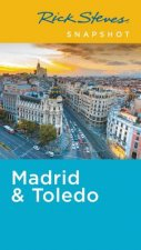 RICK STEVES SNAPSHOT MADRID &