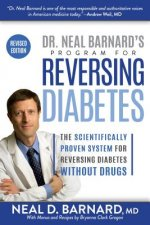 Dr. Neal Barnard's Program for Reversing Diabetes