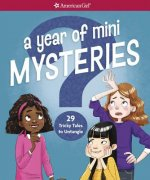 YEAR OF MINI MYSTERIES
