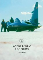 LAND SPEED RECORDS