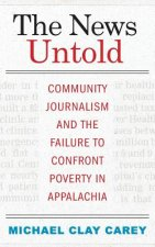 NEWS UNTOLD COMMUNITY JOURNALI