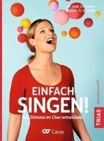 Einfach singen!