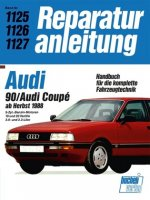 Audi 90 / Audi Coupe (ab Herbst 1988)