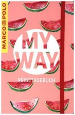 MARCO POLO My Way Reisetagebuch Melonen