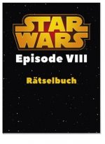 Star Wars: Episode VIII Rätselbuch