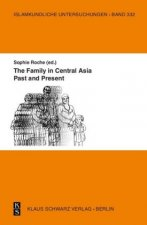 The Family in Central Asia
