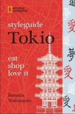 Styleguide Tokio