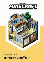 Minecraft Sprievodca svetom osadníka