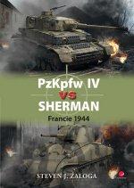 PzKpfw IV vs Sherman