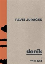 Deník I. 1948 - 1956