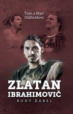Zlatan Ibrahimovič Rudý ďábel