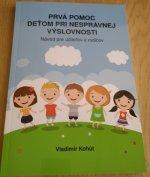 Prvá pomoc deťom pri nesprávnej výslovnosti