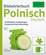 PONS Bildwörterbuch Polnisch / Deutsch