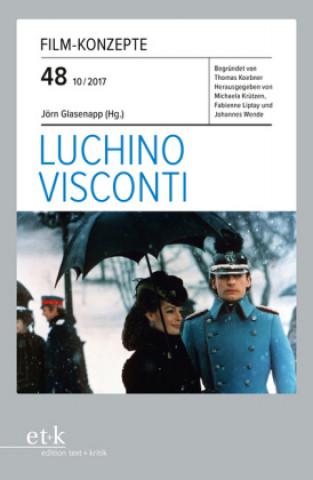 Luchino Visconti - Film-Konzepte 48