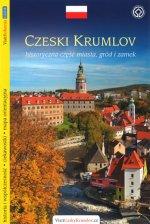 Český Krumlov - průvodce/polsky